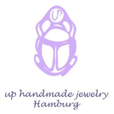 Schmuck - entworfen und handgefertigt in Hamburg